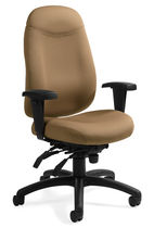contemporary office armchair GRANADA DELUXE �: TS1170-3 GLOBAL totaloffice