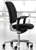 contemporary office armchair AMARO Markant