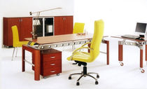 contemporary office desk HERMES Arcadia