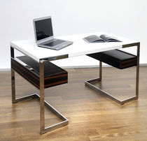contemporary office desk FLORENCE SABINOAPRILE/Interior Design