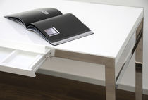 contemporary office desk FLORENCE CASSETTO CENTRALE SABINOAPRILE/Interior Design