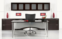 contemporary office desk SMART OFS Brands