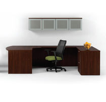 contemporary office desk ARISTOTLE™ KI