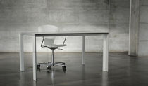 contemporary office desk DENEB by Jesús Gasca STUA