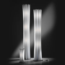 contemporary Opalflex&reg; floor lamp THE TOTEMS: BACH by Francesco Paretti Slamp Spa