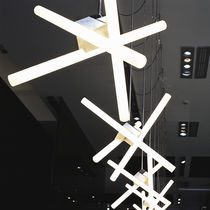 contemporary pendant lamp OLVIDADA ceiling lamp by Pepe Cortés BD Barcelona Design