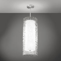 contemporary pendant lamp (acrylic) 5460 LAYTON WINONA LIGHTING