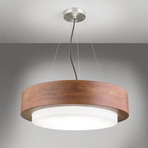 contemporary pendant lamp (acrylic) 6100 BENNO WINONA LIGHTING