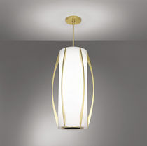 contemporary pendant lamp (brass) 5430 FINN WINONA LIGHTING