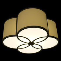 contemporary pendant lamp (fabric) P-219 WINONA LIGHTING