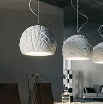 contemporary pendant lamp ARTIC by Giorgio Cottelon cattelan italia