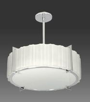 contemporary pendant lamp CORTINA  BALDINGER