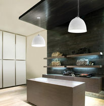 contemporary pendant lamp (acrylic) GLACIA ECO  Hacel Lighting