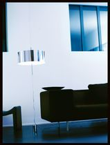 contemporary pendant lamp (metal, adjustable) LIGHT X by Olivier Desbordes MARZAIS CREATIONS