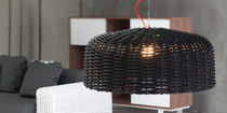 contemporary pendant lamp (PVC) SWEET 95 by Paola Navone GERVASONI - Contract Division