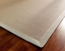 contemporary plain rug ELEGANCE : TAMILUX NATURTEX