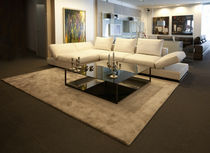 contemporary plain rug in polyester FIRENZE DE DIMORA
