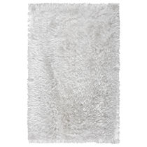 contemporary plain rug (shag) LONG PILE MONO-COLOR STEPEVI
