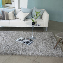 contemporary plain rug (shag)  DESIGNERS GUILD