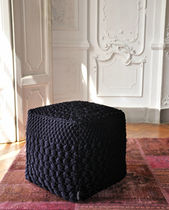 contemporary pouf MOLLY Extrabilia