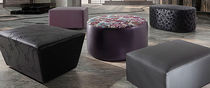 contemporary pouf PUFFS TAPIZADOS CONFORTEXT