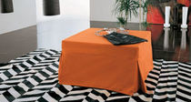 contemporary pouf bed MAGIKO Corazzin Group - Contract &amp; hotel