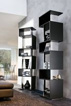 contemporary revolving bookcase OSUNA Tonin Casa