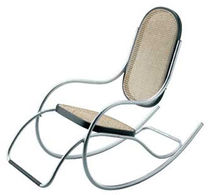 contemporary rocking chair FEIRA Arrben di Benvenuto Ottorino