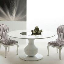 contemporary round table ELIO CR/3914 CREAZIONI