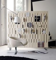 contemporary screen SOFTWALL by C. Gerhards and A. Glucker B&B Italia