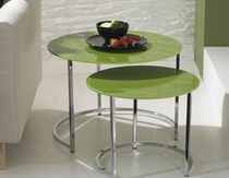 contemporary side table CANALE BERTO SALOTTI