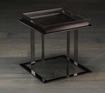 contemporary side table AMBROSS Bellavista Collection