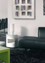 contemporary side table CYLINDER Unic Design