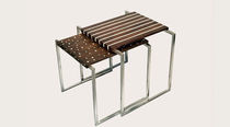 contemporary side table CUBY  DN DESIGNS COLLECTION