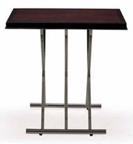 contemporary side table 43009 BOLIER