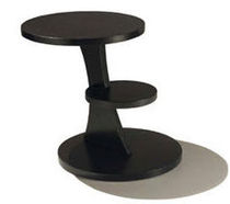 contemporary side table RONDO by Bruno Lucas FIRST TIME