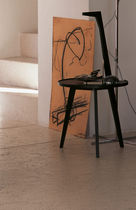 contemporary side table by Franco Albini 834 CICOGNINO Cassina