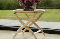 contemporary side table SUMMA by Jon Gasca STUA