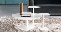 contemporary side table ISLAND by Design STUDIO 28 Calligaris Italian home design since 1923