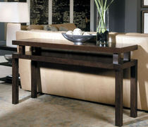 contemporary sideboard table AVANT GARDE LEDA Furniture