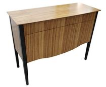 contemporary sideboard table FRESH: 55105 LEDA Furniture