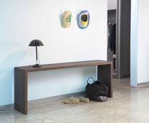 contemporary sideboard table ENCORE by Willem van Ast Arco Contemporary Furniture