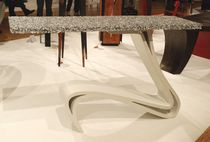 contemporary sideboard table ILLUSIONS GALERIE TAPORO