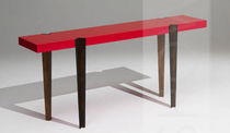 contemporary sideboard table RAY PHILIPPE HUREL