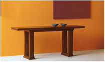 contemporary sideboard table GARENCE PHILIPPE HUREL
