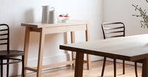 contemporary sideboard table in certified wood (FSC-certified) WEAVER'S by Terence Conran BENCHMARK