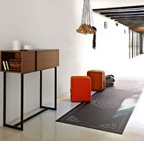 contemporary sideboard table WALL FIGURE by Frédéric Ruyant Ligne Roset France