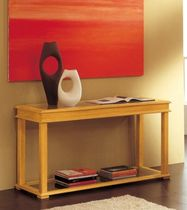 contemporary sideboard table in solid wood M.0793 DeBaggis