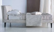 contemporary single bed DORIA MASTRO RAPHAËL