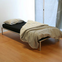 contemporary single bed DASBETT Radar Produkte